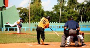 sancti spiritus, gallos 58 snb, serie nacional de beisbol