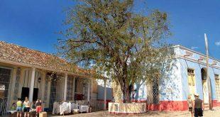 sancti spiritus, trinidad, ciudad artesanal, turismo, patrimonio