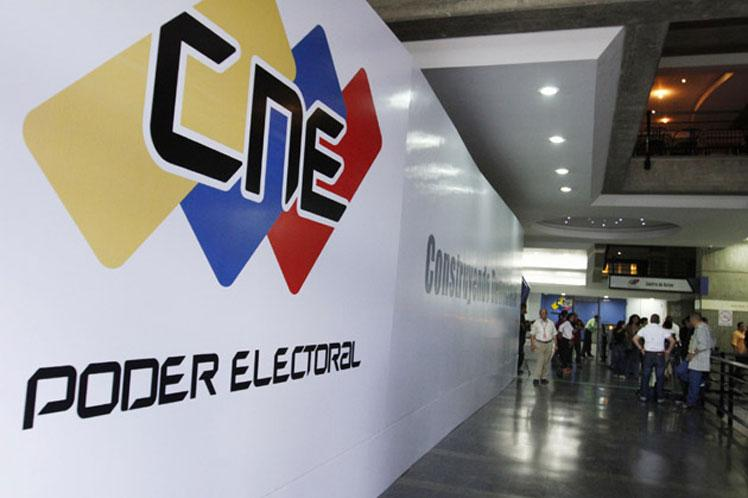 venezuela, elecciones en venezuela