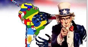 america latina y el caribe, intervencionismo,estados unidos, paz