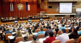 Asamblea Nacional, constitución