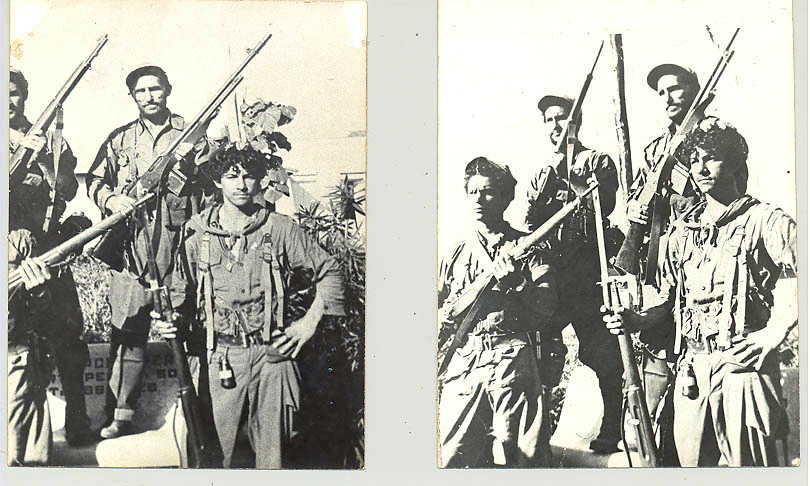 Jatibonico, liberación, triunfo de la Revolución