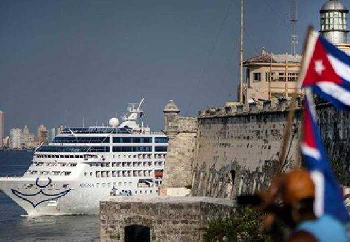 cuba, turismo cubano, mintur, ministerio del turismo, cruceros