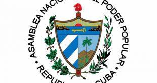 Asamblea Nacional, Parlamento, Cuba
