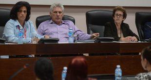 Asamblea Nacional, Díaz-Canel, protección al consumidor