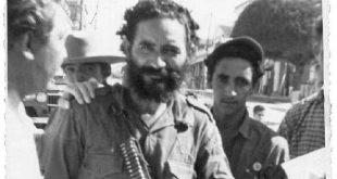 Jatibonico, liberación. Armando Acosta