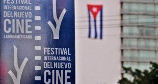 Festival Cine, La Habana