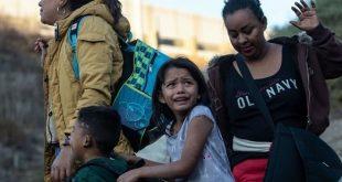 migrantes, niños, Estados Unidos, Guatemala