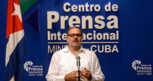 Cuba, OEA, Estados Unidos