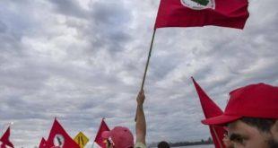 brasil, movimiento de los trabajadores rurales sin tierra