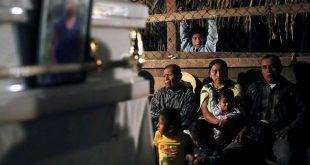 EE.UU., niños, migrantes