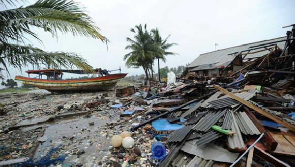 indonesia, tsunami