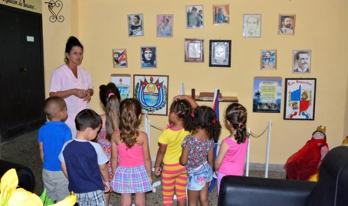 educador, dia del educador