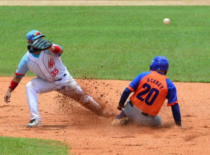 Béisbol, Gallos, Tigres, Cuba