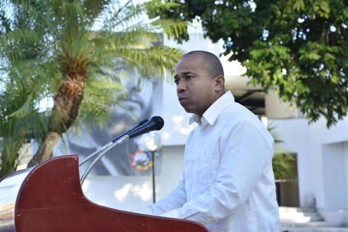 sancti spiritus, ejercito rebelde, una sola revolucion, revolucion cubana
