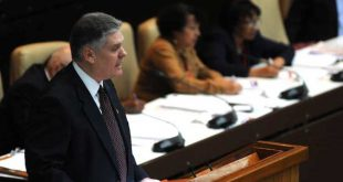 cuba, asamblea nacional del poder popular, raul castro, miguel diaz-canel, parlamento cubano, presidente cubano, economia cubana