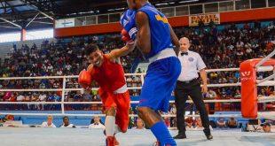 sancti spiritus, boxeo, torneo nacional de boxeo playa giron