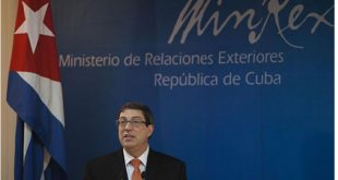 cuba, minrex, ministerio de relaciones exteriores