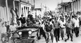 revolucion cubana, una sola revolucion, ejercito rebelde, ernesto che guevara, camilo cienfuegos