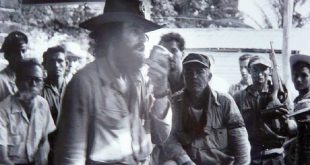 sancti spiritus, historia de cuba, camilo cienfuegos, yaguajay, frente norte de las villas