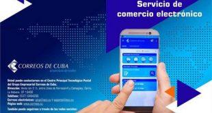 Correos, Cuba, giros