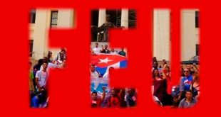 cuba, feu, federacion estudiantil universitaria
