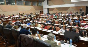 asamblea nacional de cuba, diputados