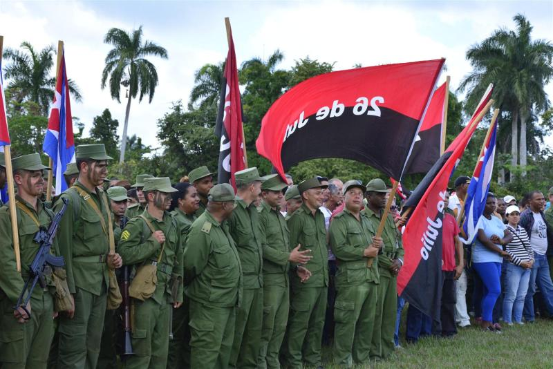 sancti spiritus, dia nacional de la defensa, defensa civil, consejo de defensa