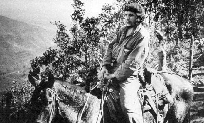 historia de cuba, ejercito rebelde, Ernesto che Guevara, una sola revolucion, revolucion cubana, el pedrero