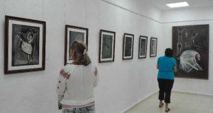 sancti spiritus, galeria de arte oscar fernandez morera, fotografia, alicia alonso