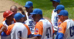 Gallos, Sancti Spíritus, béisbol