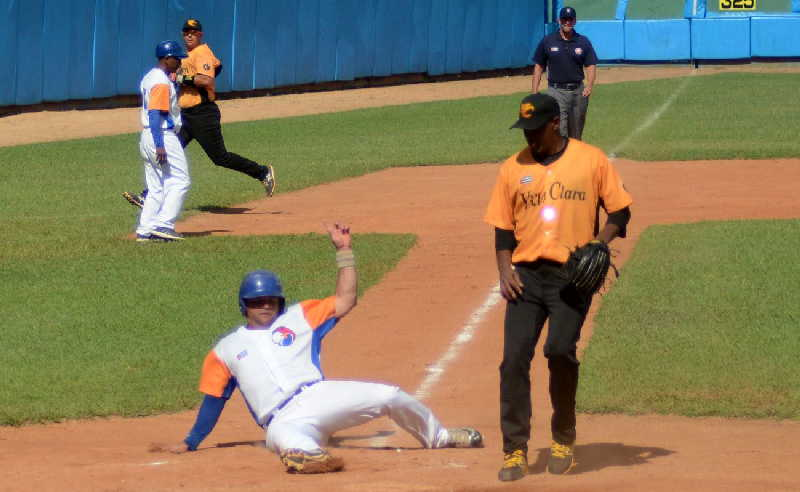 Béisbol, Gallos, Villa Clara, play off
