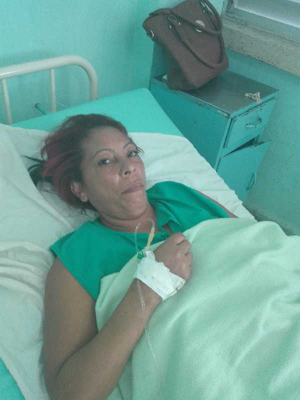 accidente masivo, Jatibonico, Hospital Provincial, Sancti Spíritus