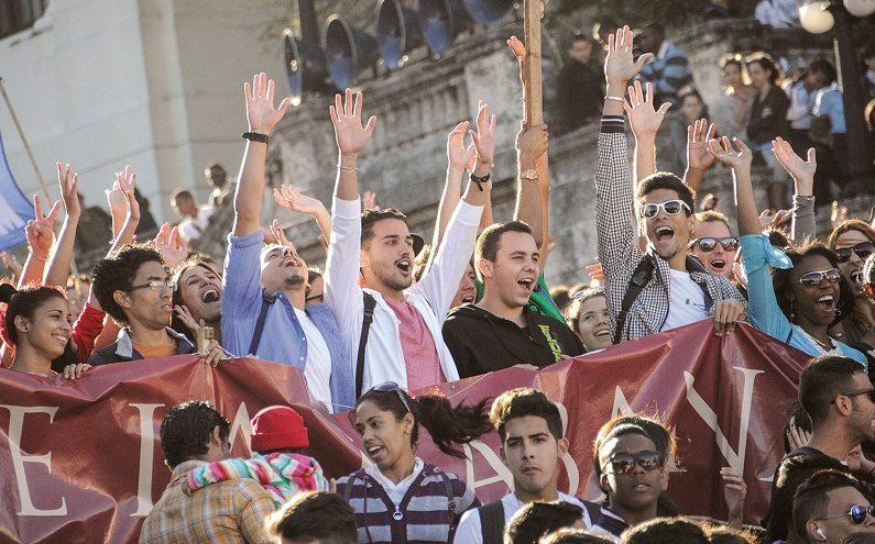 cuba, jovenes cubanos, reforma constitucional