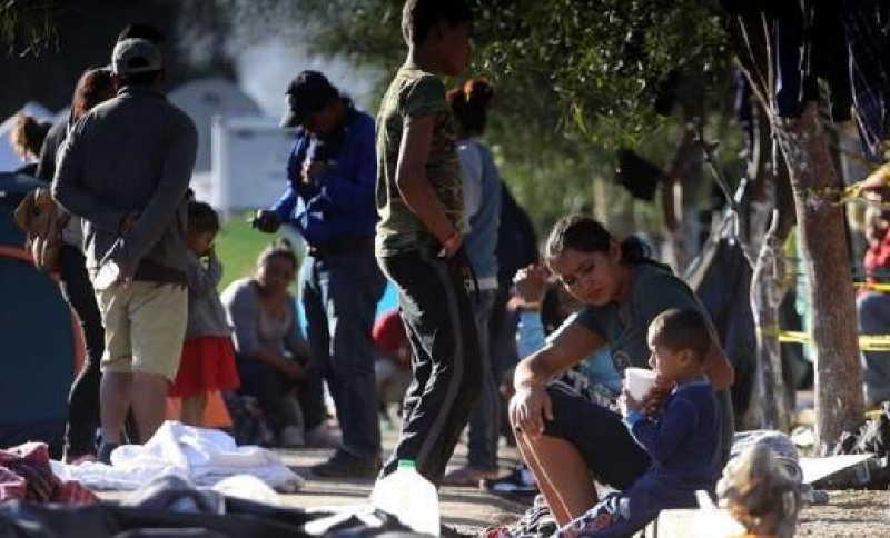 mexico, migrantes, frontera estados unidos-mexico
