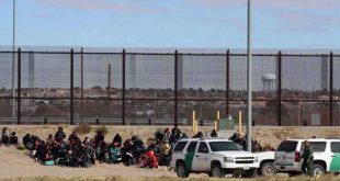 estados unidos, mexico, migrantes centroamericanos, frontera estados unidos-mexico