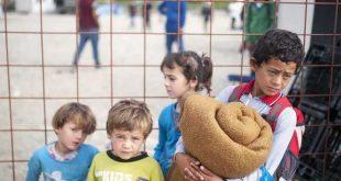 mexico, niños migrantes