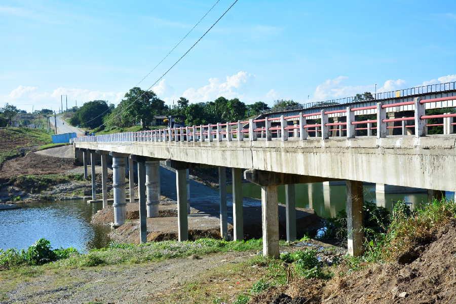 Puente Zaza, Sancti Spíritus