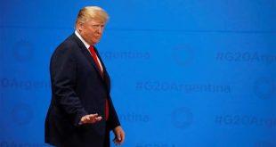 G20, Donald Trump, cambio climático