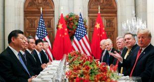 EE.UU., China, comercio, Donald Trump, Xi Jinping