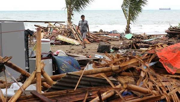 cuba, indonesia, tsunami