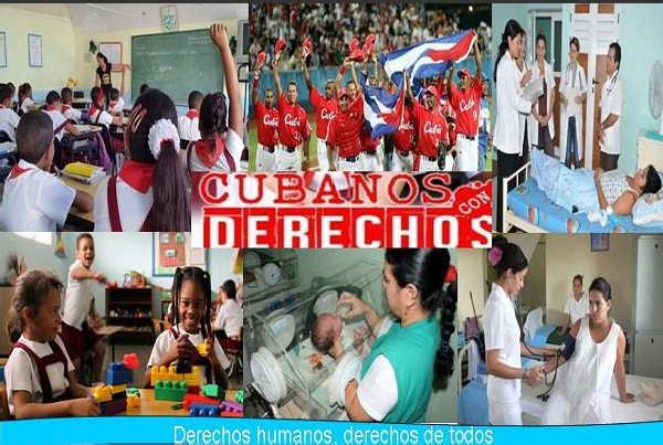 cuba, derechos humanos, miguel diaz-canel, presidente de cuba