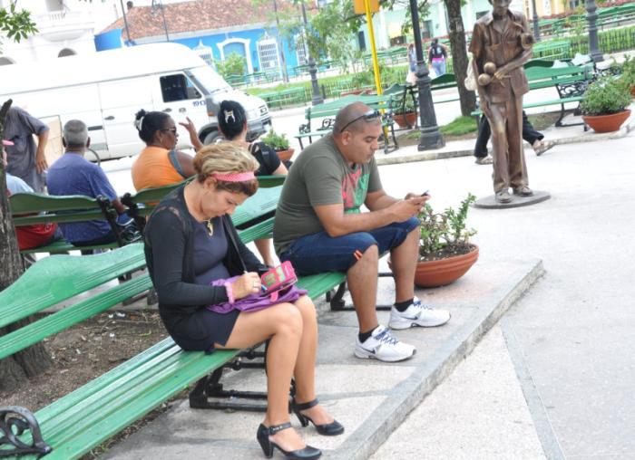 ¡Por fin! Cubanos podrán disfrutar de datos de internet móviles