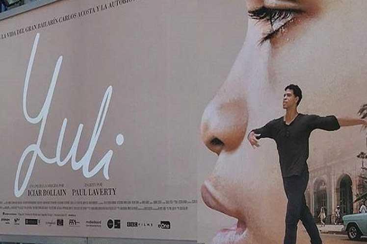 cuba, festival de cine, festival internacional de cine latinoamericano, carlos acosta