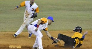 sancti spiritus, jose raul delgado, gallos 58 snb, serie nacional de beisbol