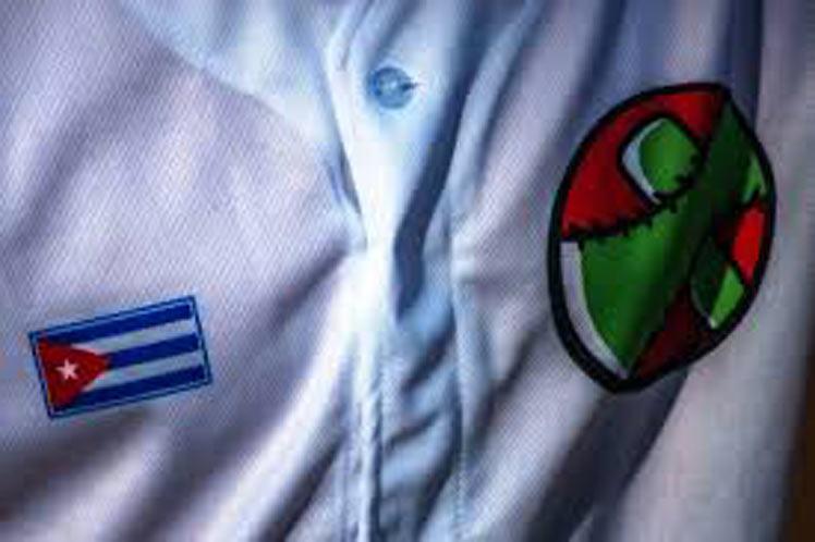 Béisbol, Cuba, Serie del Caribe