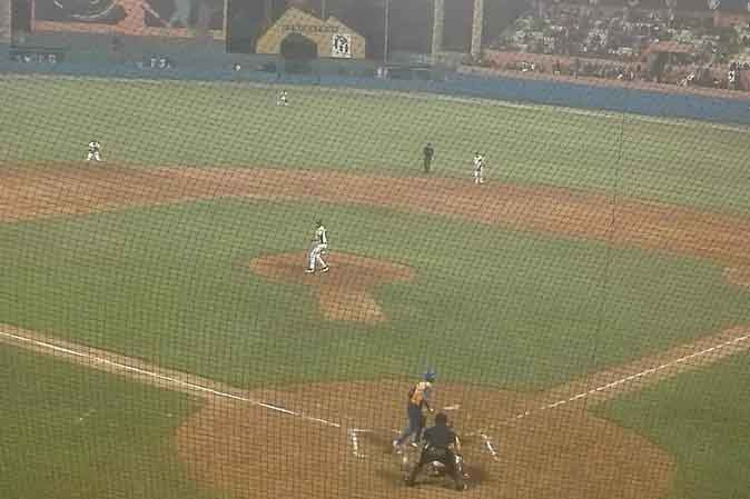 Bérisbol, Gallos, Villa Clara, play off