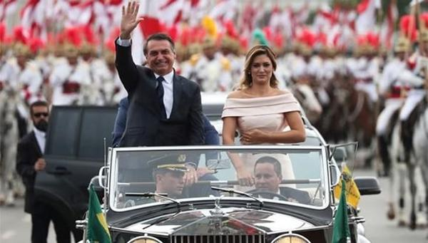 brasil, jair bolsonaro