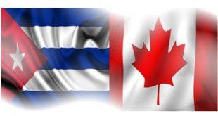 Cuba, Canada, Estados Unidos