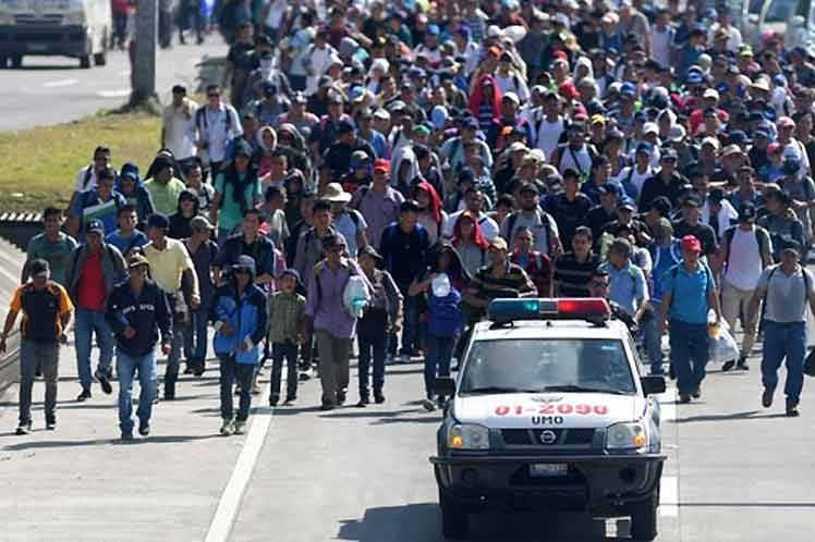 mexico, migrantes, emigrantes